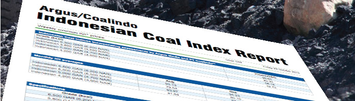 About PT Coalindo Energy